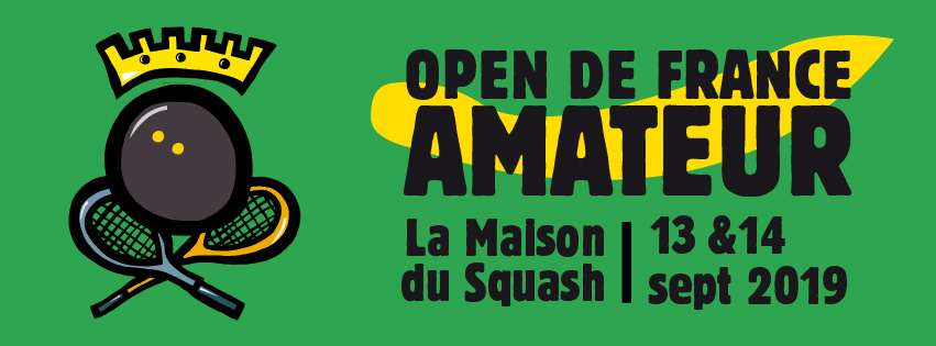Open de France Amateur 2019